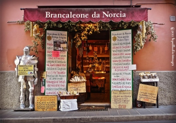 Norcia (PG) Umbria, Italy | ©Tom Palladio Images