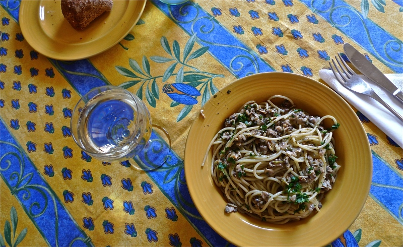 Spaghetti w clams_2