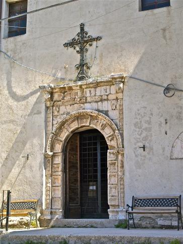 Chiesa Santa Maria Assunta - Castelluccio di Norcia