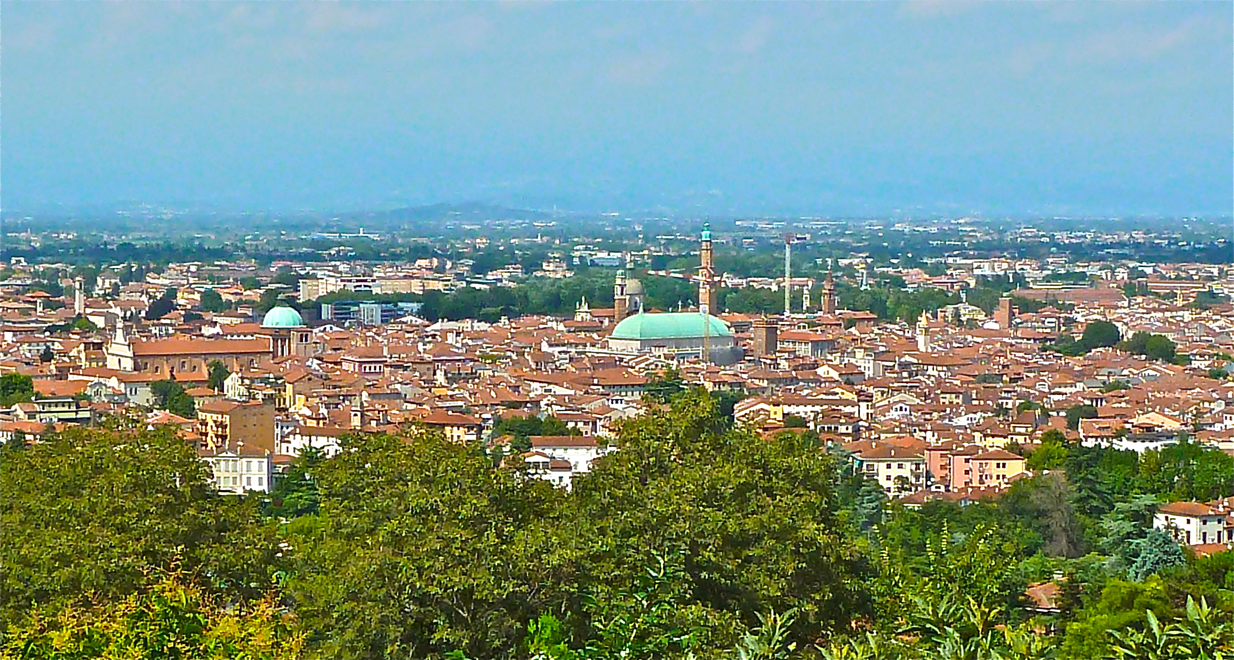 Vicenza Italy  city photo : Good Sights: Italy – Vicenza – The City of Palladio Video | The ...