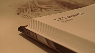 Book on Palladian Villas - La Rotonda
