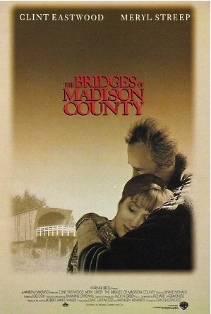 essay on the bridges of madison county Dive deep into robert james waller's the bridges of madison county with extended analysis, commentary, and discussion.