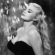 Anita Ekberg | photo ©Koch-Lorber Films