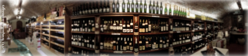 Enoteca at il Ceppo - Vicenza, IT | ©Tom Palladio  Images