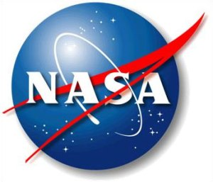 NASA logo courtesy www.spacefrontier.org