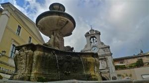 Sutri (VT), Italy - Piazza del Comune - ©Tom Palladio Images