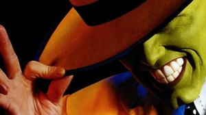 The Mask - Photo courtesy http://www.moviecricket.com/movies/the-mask/