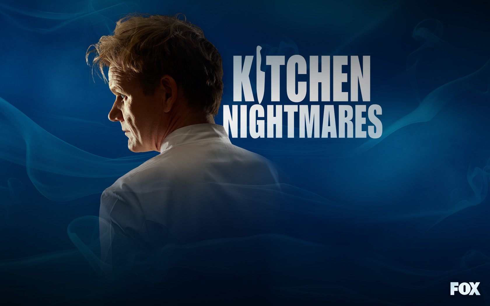 Kitchen Nightmares Gordon Can T Do It