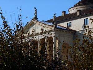 La Rotonda - Vicenza, Italy | ©Tom Palladio Images