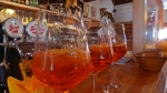 Aperol-Prosecco Spritzers | ©Tom Palladio Images