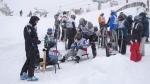 Sled race - Monte Baranci - San Candido