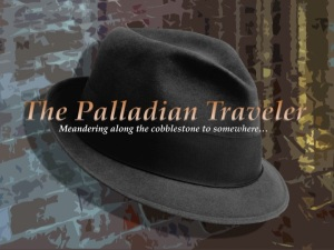 TPT Borsalino on wet pavement | ©Tom Palladio Images