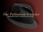 TPT Borsalino burgundy | ©Tom Palladio Images
