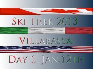 STV 2013 - Day-1 graphic
