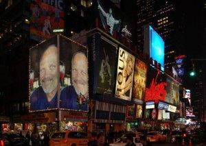 The Palladian Traveler on Broadway