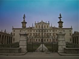 Villa Manin - Passariano (UD), Italy | ©Tom Palladio Images