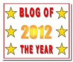 Blog of the Year Award 6 star thumbnail