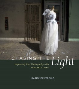 Chasing the Light book cover | ©2011 Ibarionex Perello