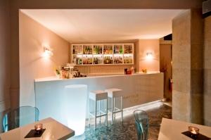 Lounge area | ©Al Graspo de Ua