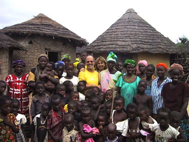 Mamouda and Mariama - Kalan-Kalan, Guinea