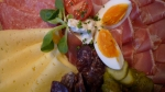 Assorted Tyrollean cold cuts an cheese | ©Tom Palladio Images