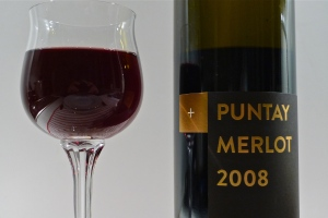 Puntay Merlot | ©Tom Palladio Images