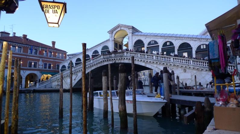 Rialto Bridge - Venice | ©Tom Palladio Images