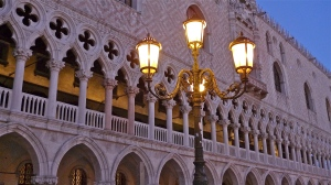 Doge's Palace - Venice | ©Tom Palladio Images