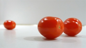 Pulp Fiction Tomato Joke | ©Tom Palladio Images