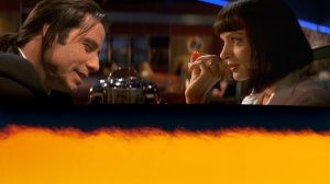 Scene from Pulp Fiction | ©Lionsgate Home Entertainment