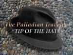 TPT Tip of the Hat - Cobblestone | ©Tom Palladio Images