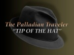 TPT Tip of the Hat - Loden Green | ©Tom Palladio Images