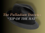 TPT Tip of the Hat - Safari Green | ©Tom Palladio Images
