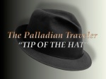 TPT Tip of the Hat - Metallic Sage | ©Tom Palladio Images
