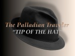 TPT Tip of the Hat - Age of Bronze | ©Tom Palladio Images