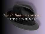TPT Tip of the Hat - Shadows of Lavender | ©Tom Palladio Images