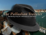 The Palladian Traveler Hat - Venice | ©Tom Palladio Images