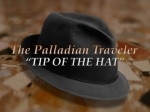TPT Tip of the Hat - Venetian | ©Tom Palladio Images