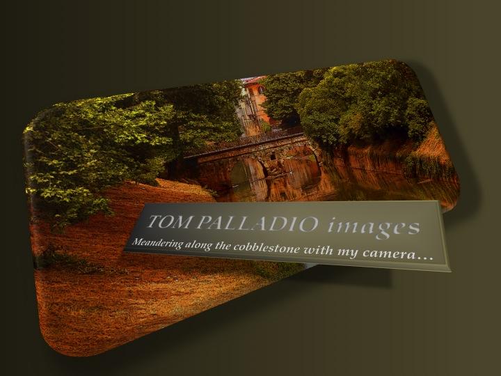 Tom Palladio Images graphic   ©Tom Palladio Images