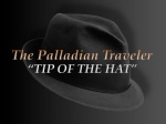 TPT Tip of the Hat - Charcoal | ©Tom Palladio Images