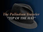 TPT Tip of the Hat - Midnight Blue | ©Tom Palladio Images