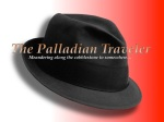 The Palladian Traveler Borsalino over Red&White | ©Tom Palladio Images
