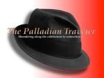 The Palladian Traveler Borsalino over Red&White | ©Tom Palladio Images