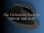 TPT Tip of the Hat - Pacific Blue | ©Tom Palladio Images