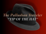TPT Tip of the Hat - Cayenne | ©Tom Palladio Images