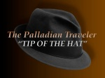 TPT Tip of the Hat - Golden Brown | ©Tom Palladio Images