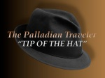 TPT Tip of the Hat - Mocha | ©Tom Palladio Images