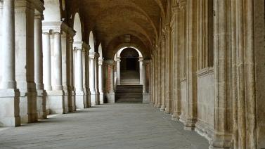 Basilica Palladiana - Vicenza, IT | ©Tom Palladio Images