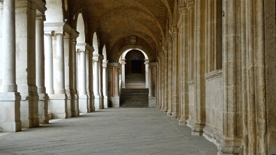 Basilica Palladiana - Vicenza, IT   ©Tom Palladio Images