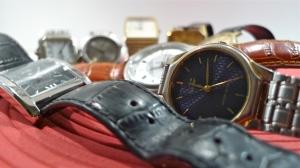 Wrist watches | ©Tom Palladio Images